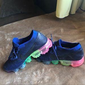 Nike Vapormax Size 8